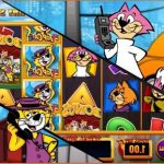 Game Slot Online Big Bad Wolf