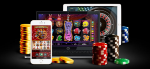 Beragam Jenis Permainan Slot Online Terfavorit