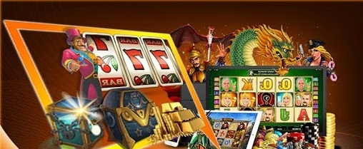 Beragam Keuntungan Dari Bermain Slot Joker123