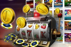 Bermain Dengan Mudah Judi Slot Online Dengan Simpel Untuk Pemula