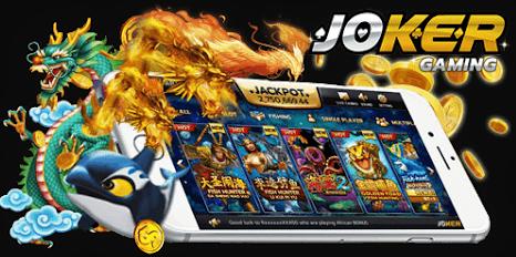Panduan Bermain Judi Slot Joker123 Online Mudah Di Pahami