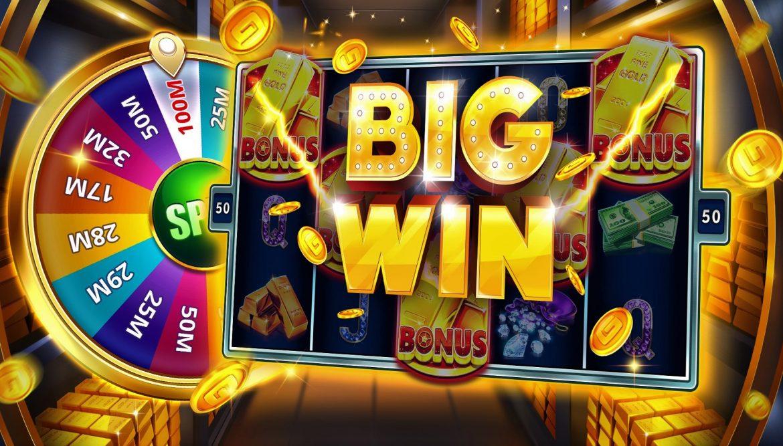Taktik Bermain Slot Online Mudah Di Pahami