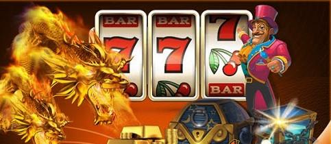Keuntungan Dalam Bermian Judi Slot Joker123 Online