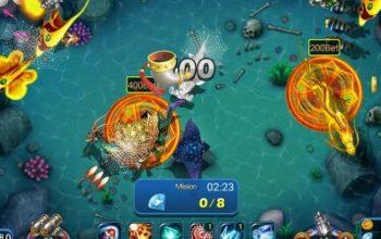 Panduan Dalam bermain Judi Slot Tembak Ikan Online